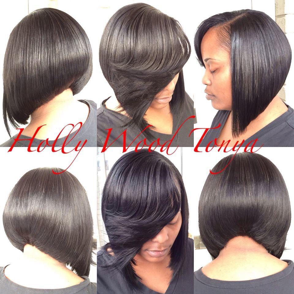 Next cut or quickweave cute hair donut care pinterest