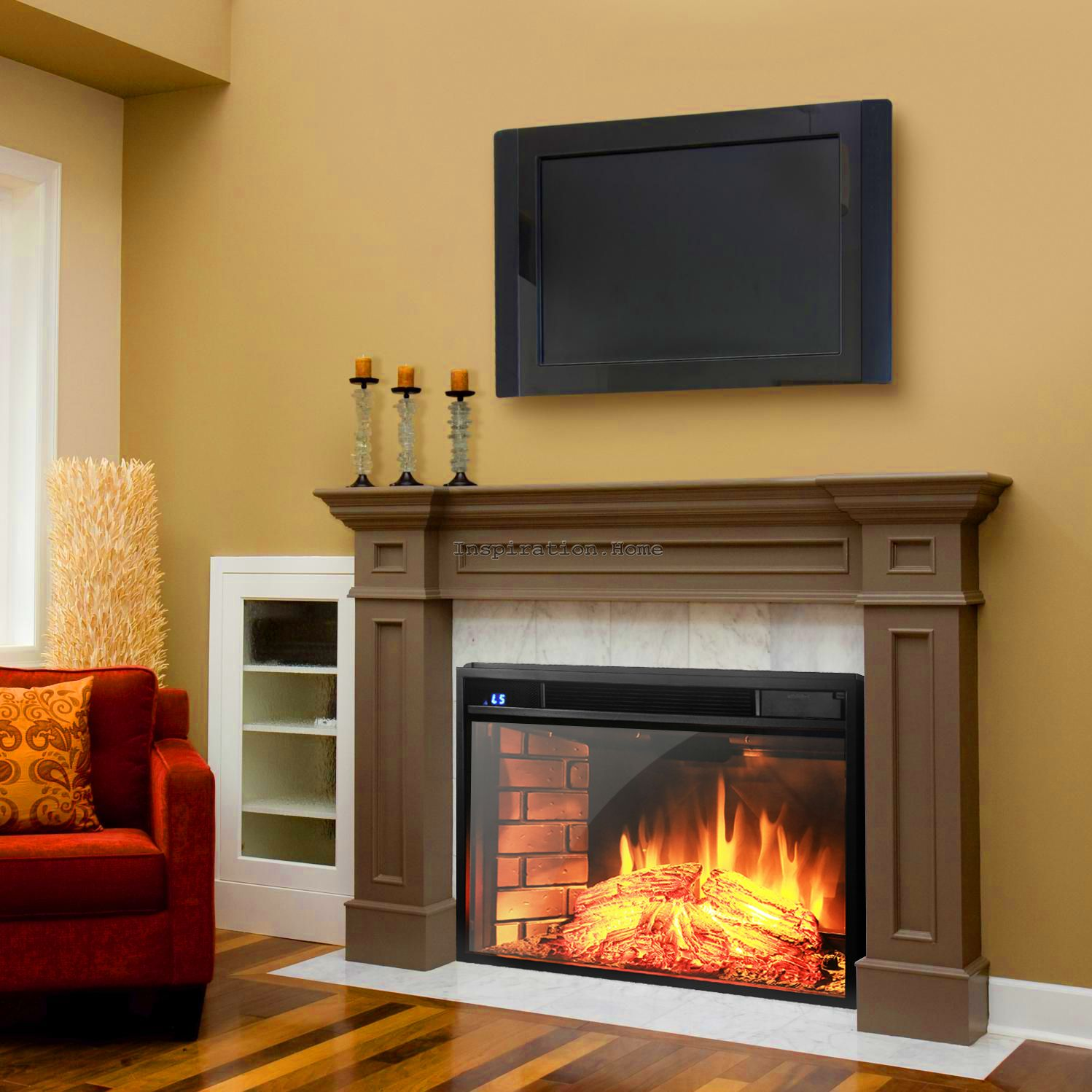 best wood fireplace inserts home design inspirations