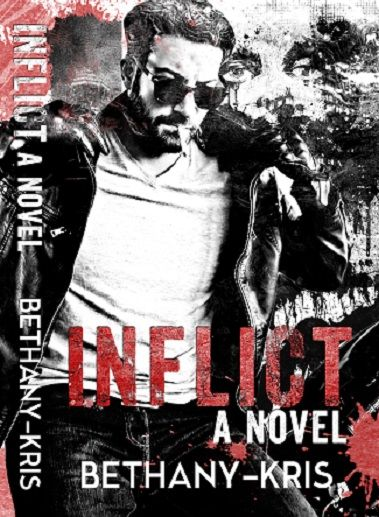 Review: Inflict by Bethany-Kris