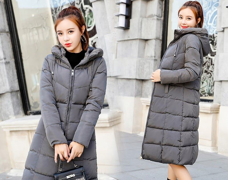 8c8a172a081 Promo Offer 2018 New Winter Jacket women Plus Size 6XL Parkas Thicken  Outerwear hooded Coats long