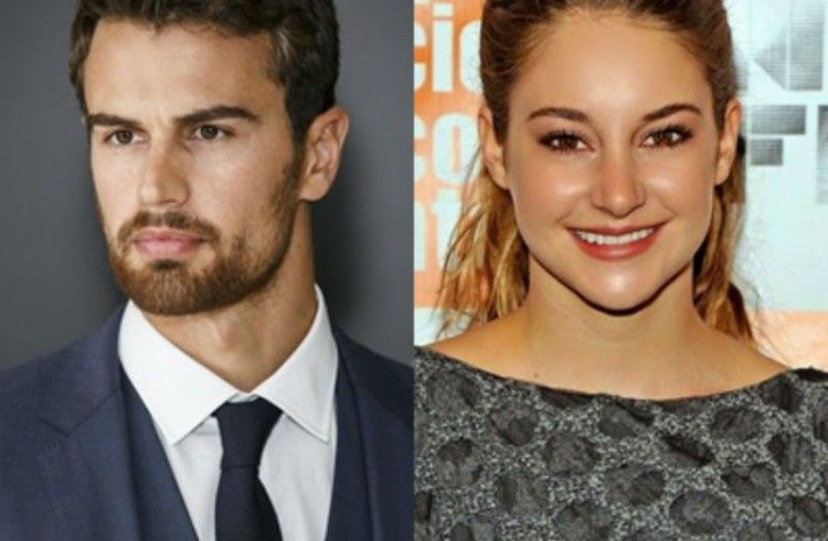 THEO JAMES NOT GETTING MARRIED TO RUTH KEARNEY: RUMORS ...