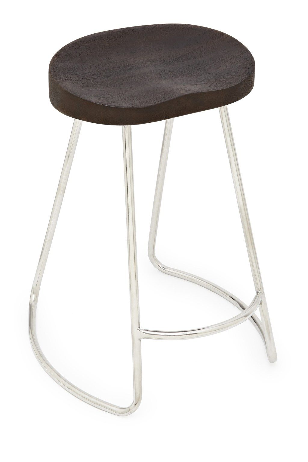 Medium Roger Bar Stool - Occasional Furniture - French Height -60cm ...