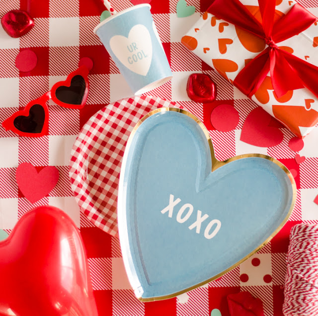 Valentine S Day Party Supplies From Oriental Trading Ad Valentines Day Party Valentines Day Oriental Trading