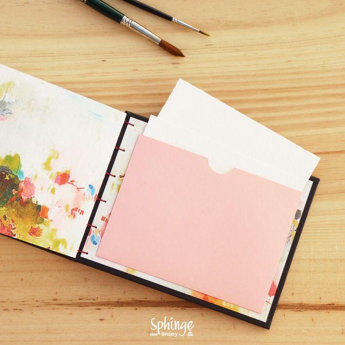 Portfolio De Cuadernos Artesanales