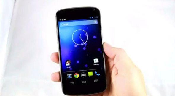 El Nexus 5 podría incluir una pantalla de 5,2 pulgadas Full HD, procesador a 2,3 Ghz, 3 GB de RAM y 16 megapíxeles de cámara