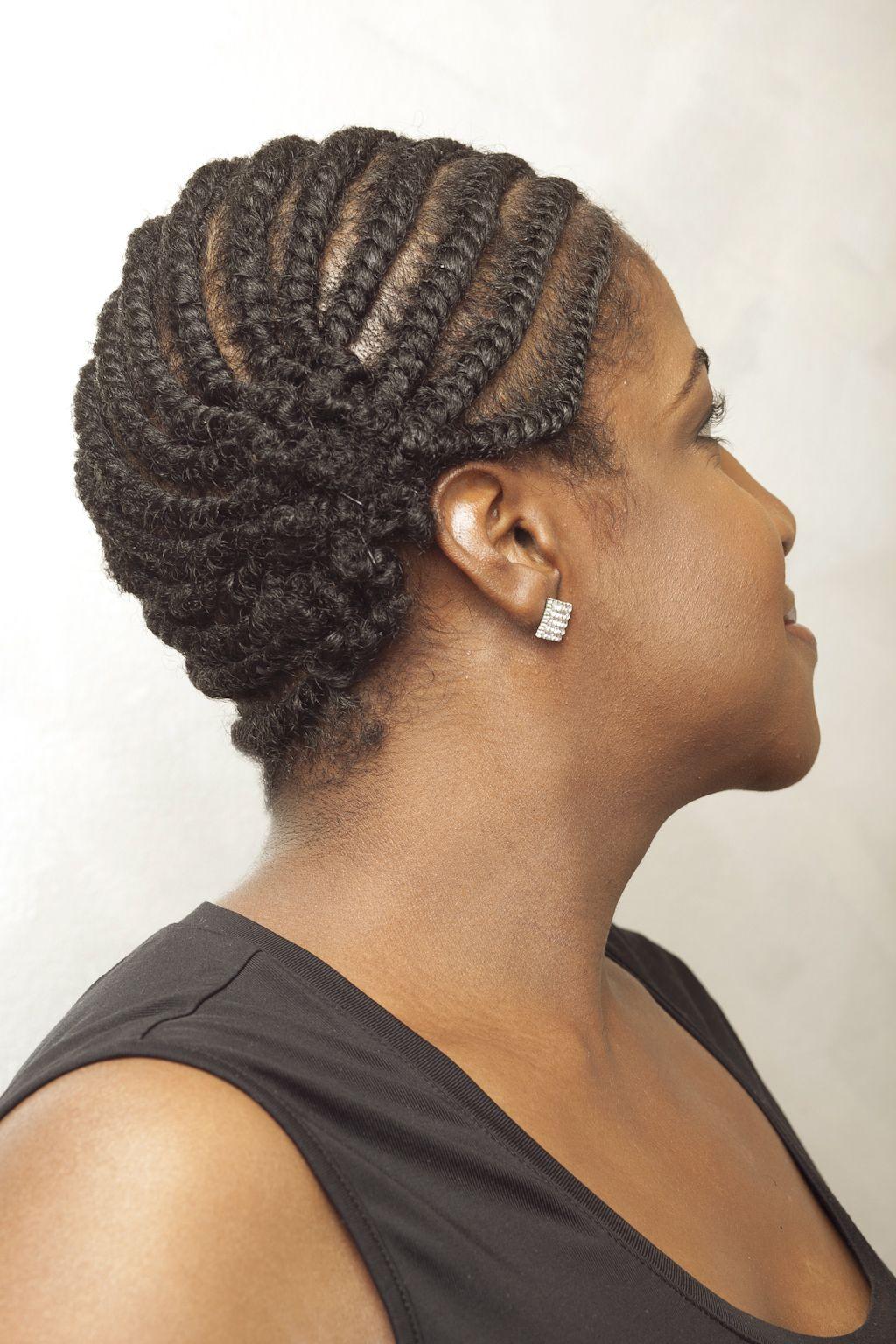 natural updo hairstyles   Bing images   Natural hair updo ...
