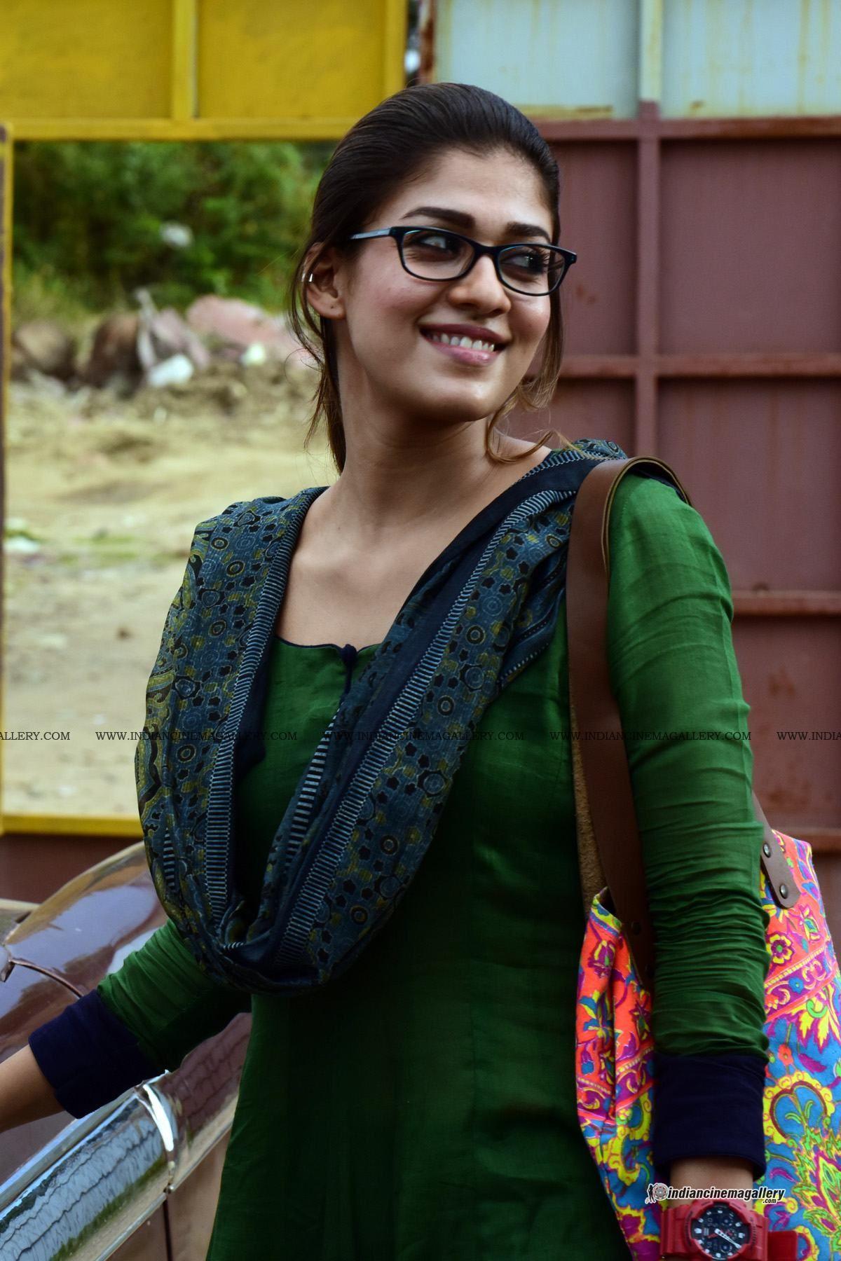 Nayanthara