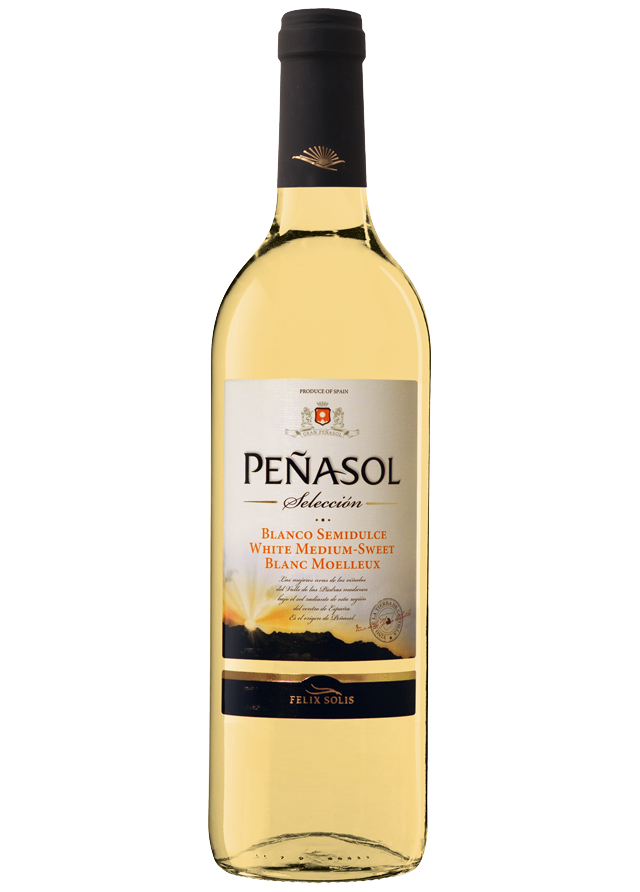 Peñasol Blanco Semidulce