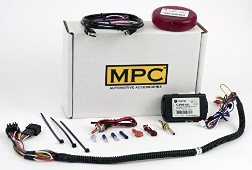 Prewired Plug Play Remote Start Kit Compatible With Gm Vehicles
