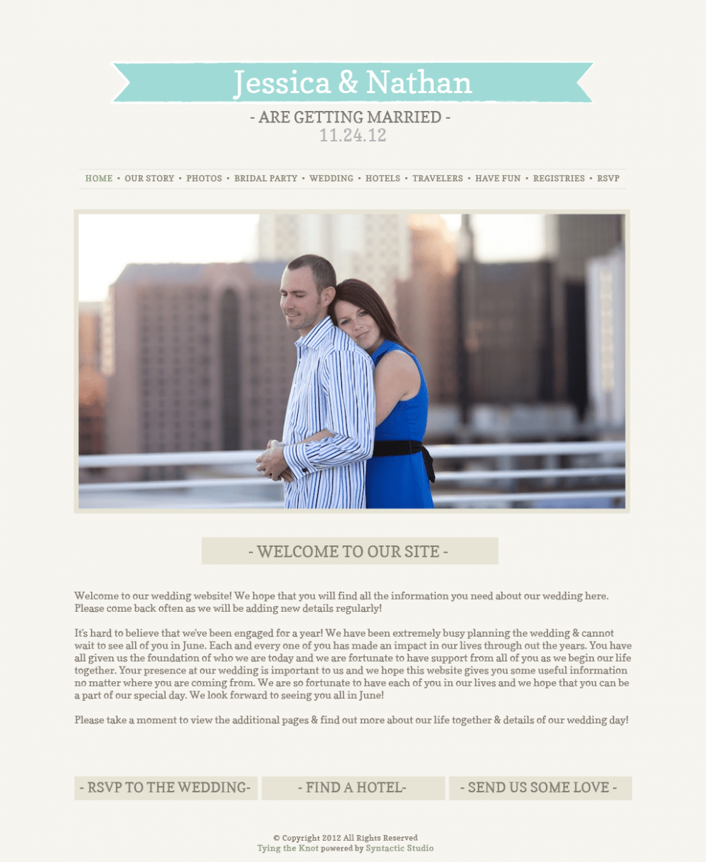 The Knot Wedding Websites.Pin By Wedding Fad On Wedding Wedding Website Wedding Knots