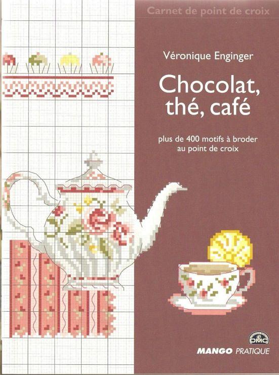 Gallery.ru / Фото #43 - Chocolat, The, Cafe - Mongia