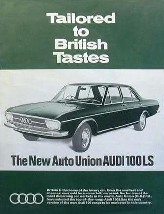 Audi 100 Ls Audi 100 Audi Audi 100 Coupe S