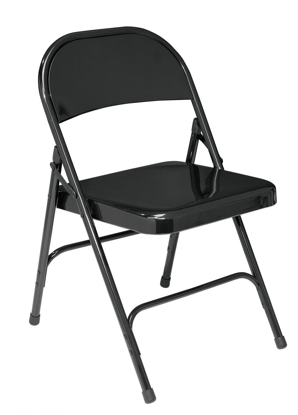 Heavy Duty Aluminum Folding Lawn Chair