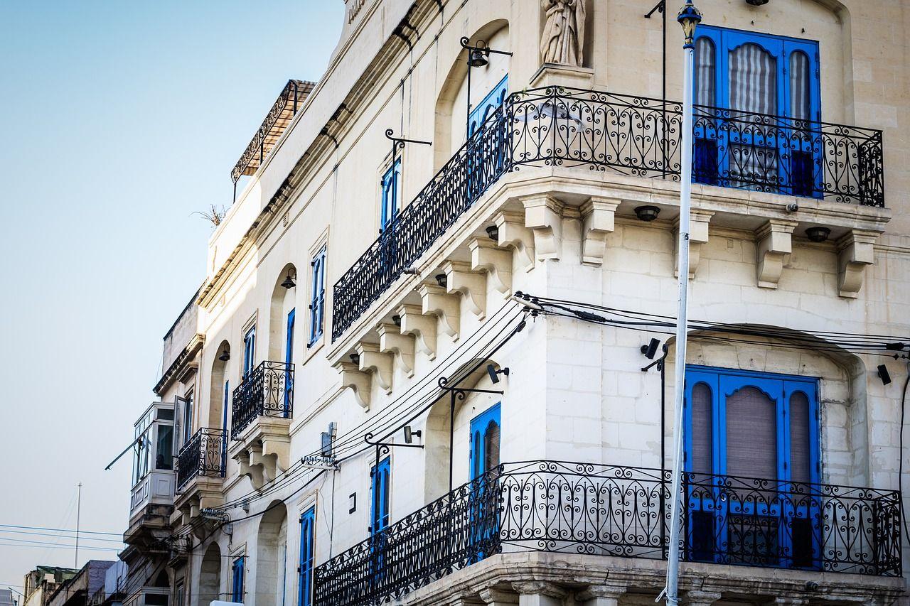 Valletta Hauptstadt Des Inselstaates Malta In 2020 Ausflug Gunstige Hotels Ausflugsziele