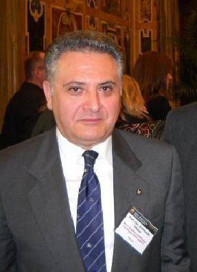 Roma, Vaticano-nov. 2011: Delegato Wabt-Unesco Prof. Dr. Raimondo VILLANO al Congresso internazionale Adult Stem Cells