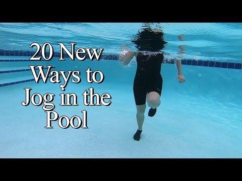 25++ How to aqua jog ideas