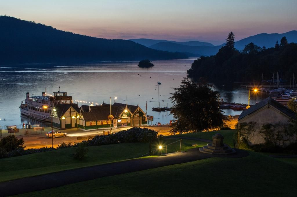 The Belsfield Hotel Lake Windermere (Bowness-on-Windermere ...