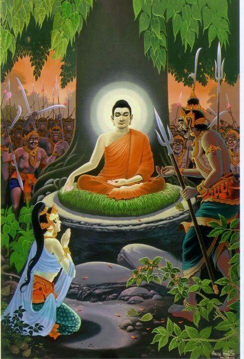 Buddha Image Buddha Art Buddha Life Buddha painting hd wallpaper