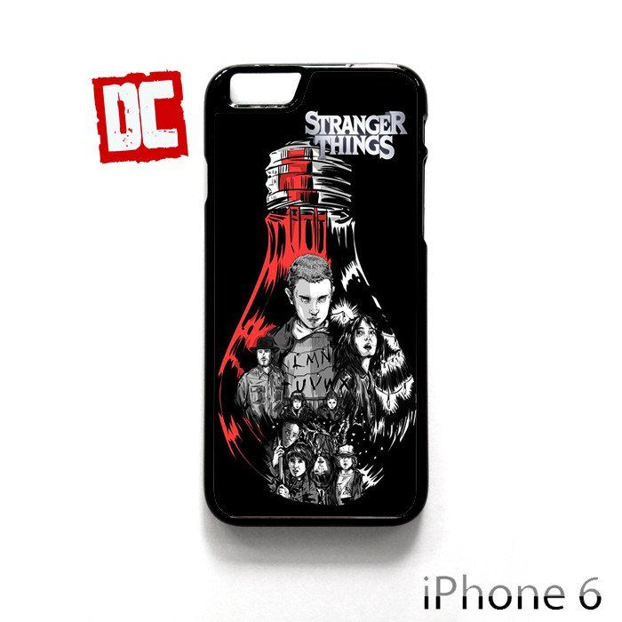stranger things phone case iphone 6