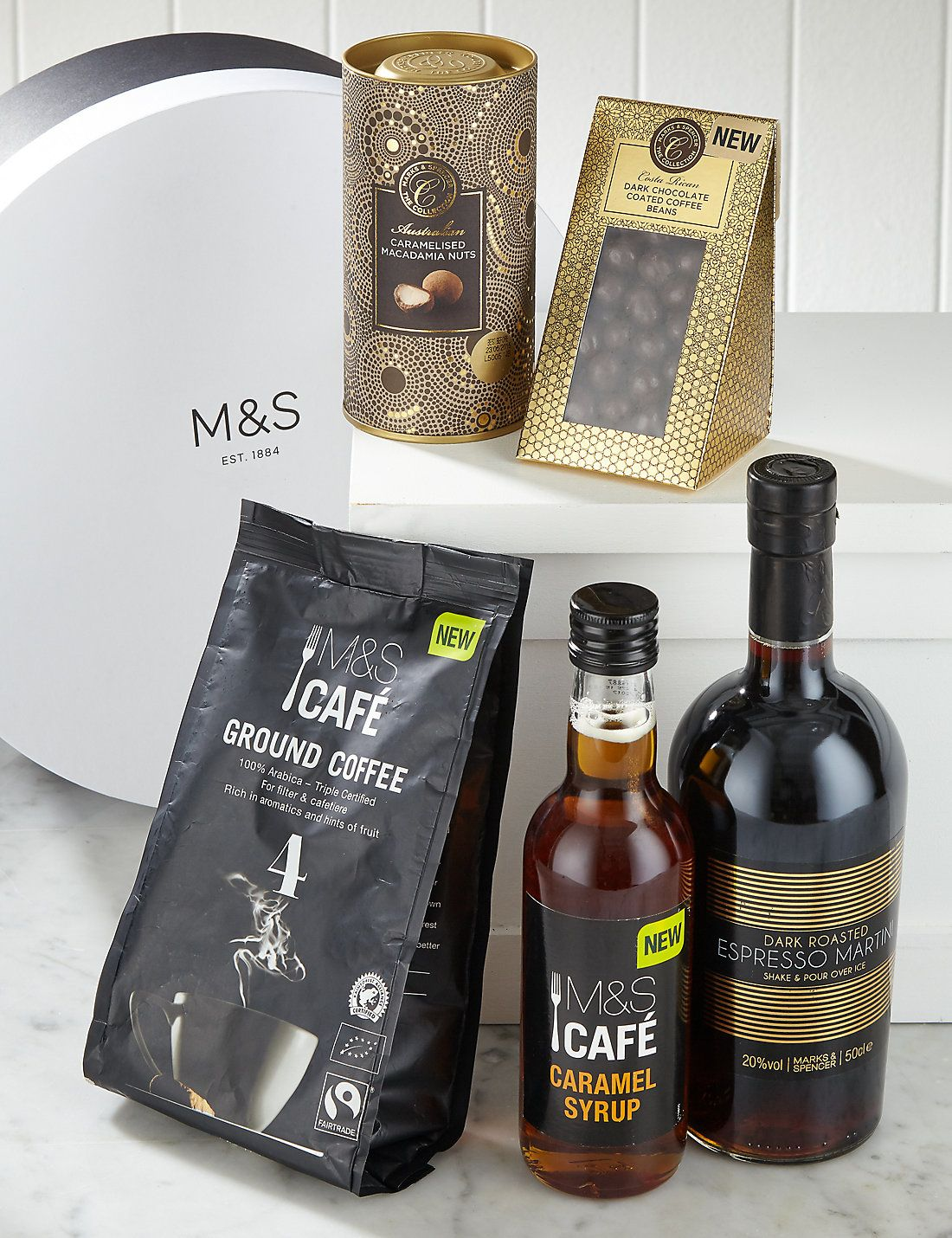 Adventures in Coffee Gift Box Coffee gifts, Coffee, Gifts