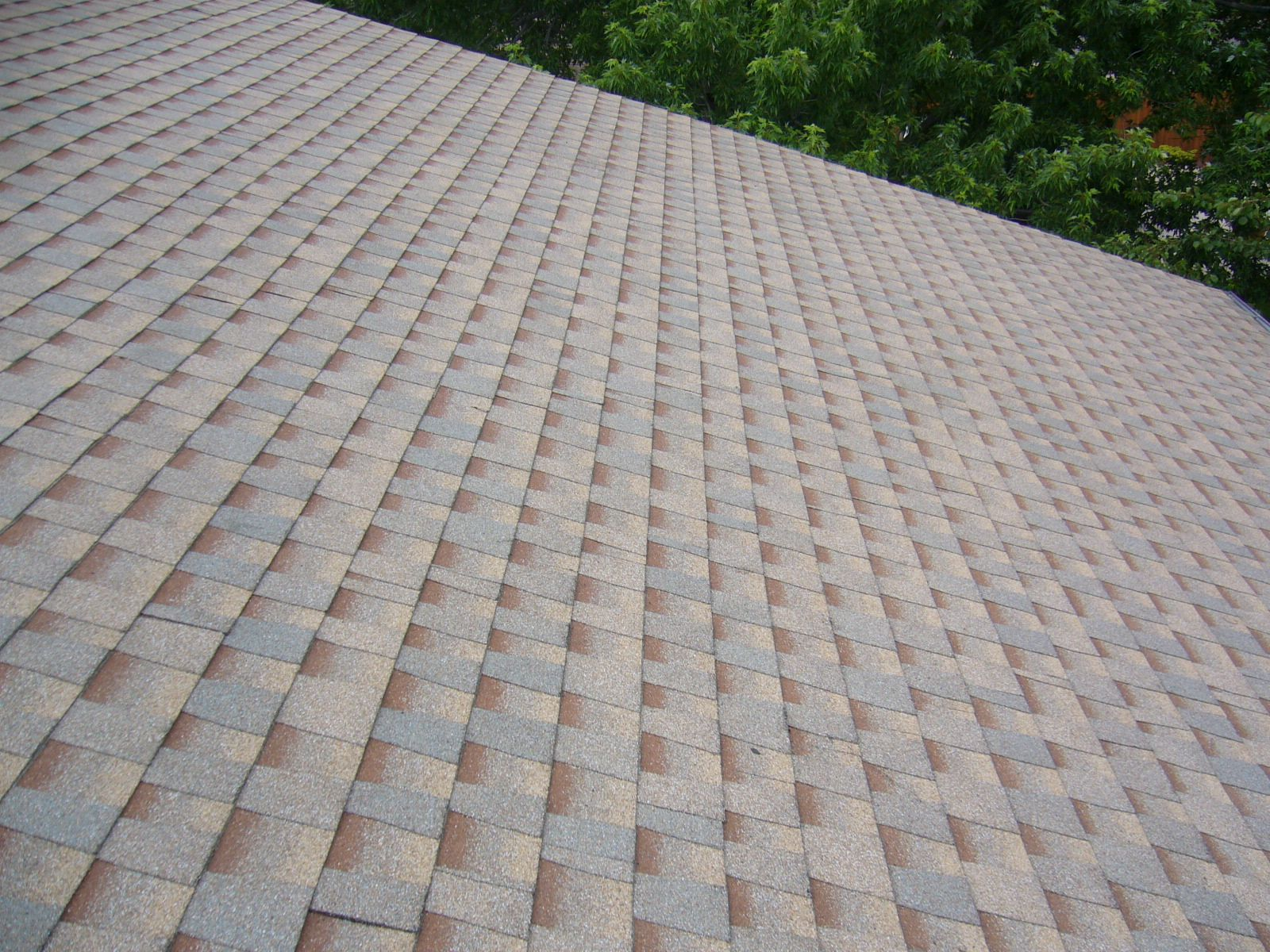 Gaf Timberline Shingles In Copper Canyon Roof Styles Timberline Shingles Landscape Curbing