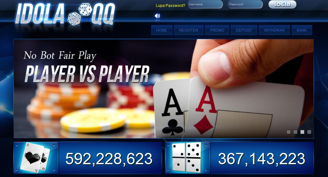 Agen poker terpercaya 2016 poussette canne safety geant casino