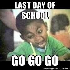 Image result for last day of school memes | Funnies | Nurse