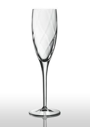 Cute champagne flutes