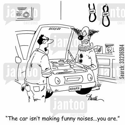 your vehicle making funny noises give bolton auto repair a call 479 Auto Wall-E your vehicle making funny noises give bolton auto repair a call 479 452 0075