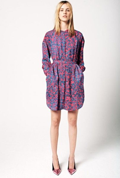 See by Chloé Resort 2013 Collection