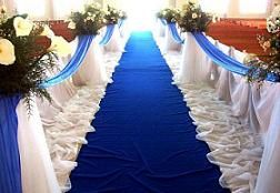 Decorations for a wedding ceremony in a church source decorations for a wedding ceremony in a church source bestweddingdecorations junglespirit Gallery