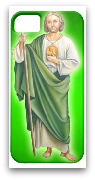 Imagen De San Judas Tadeo Online Para Descargar Gratis Imágenes De