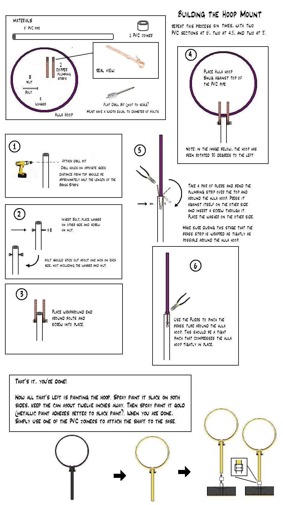 quidditch board diagram