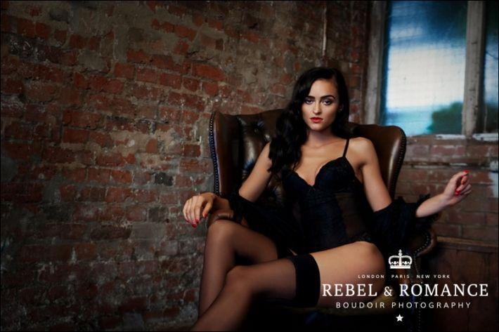 Bridal Boudoir Rebel & Romance London_0022