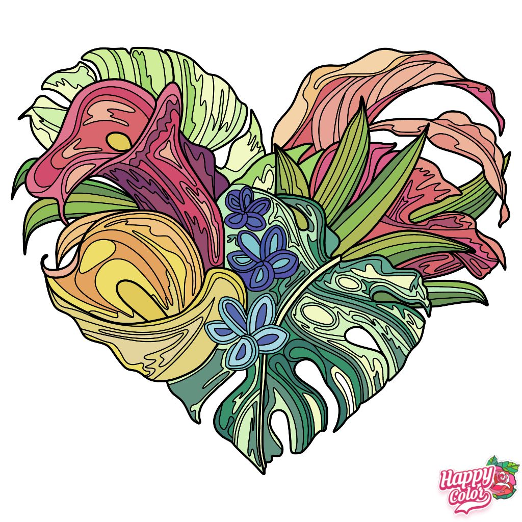 Pin By Gena Mcelhose On Coloring Pages Coloring Book App Happy