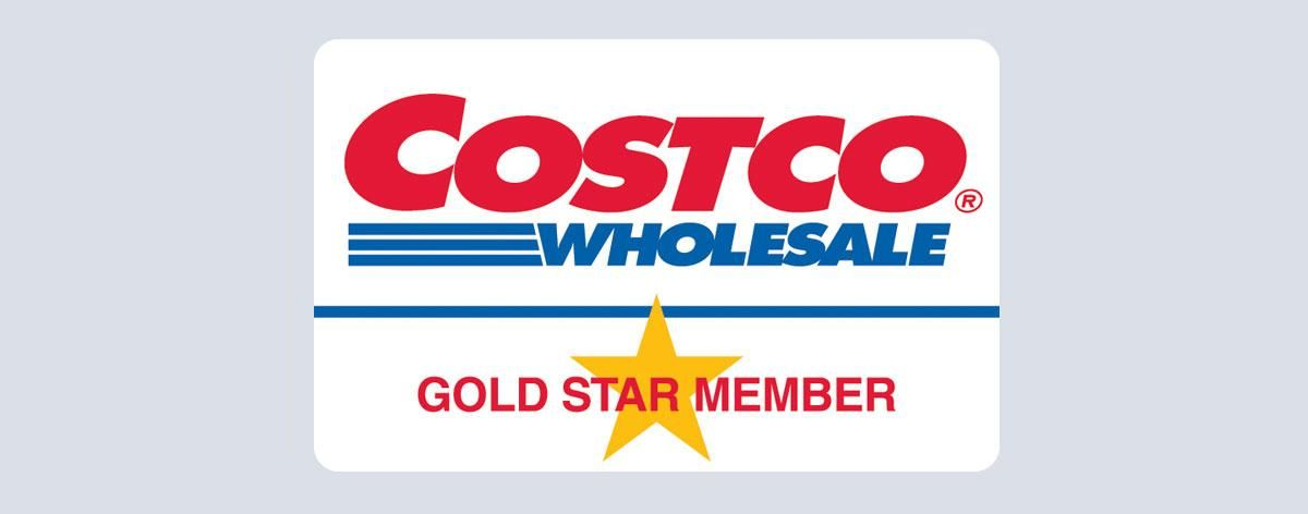 Costco life made delicious costco membership gold
