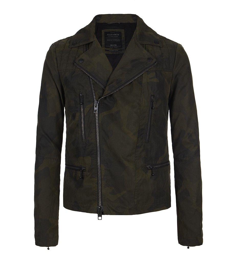 241c2d443a1a Roulette Biker Jacket