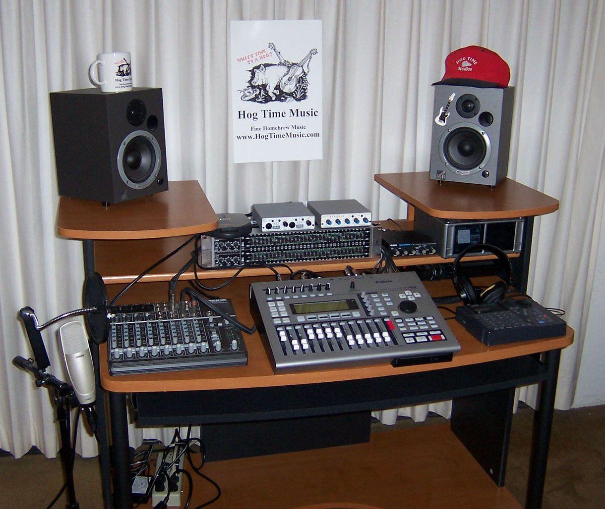 Wonderful Latest Posts Under: Bedroom Recording Studio
