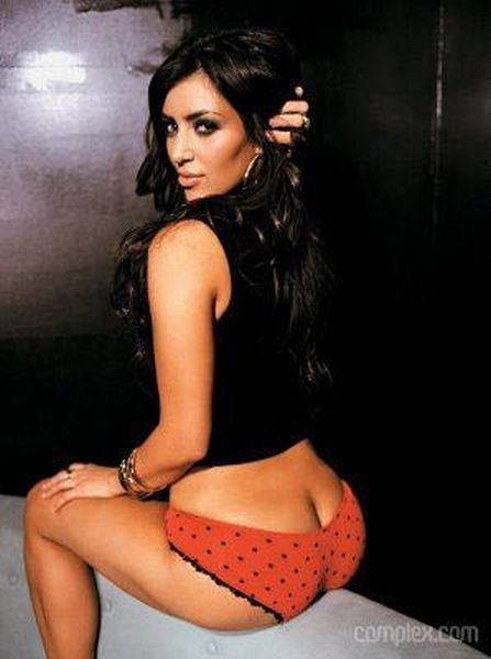Hot girls kim kardashian ass photos