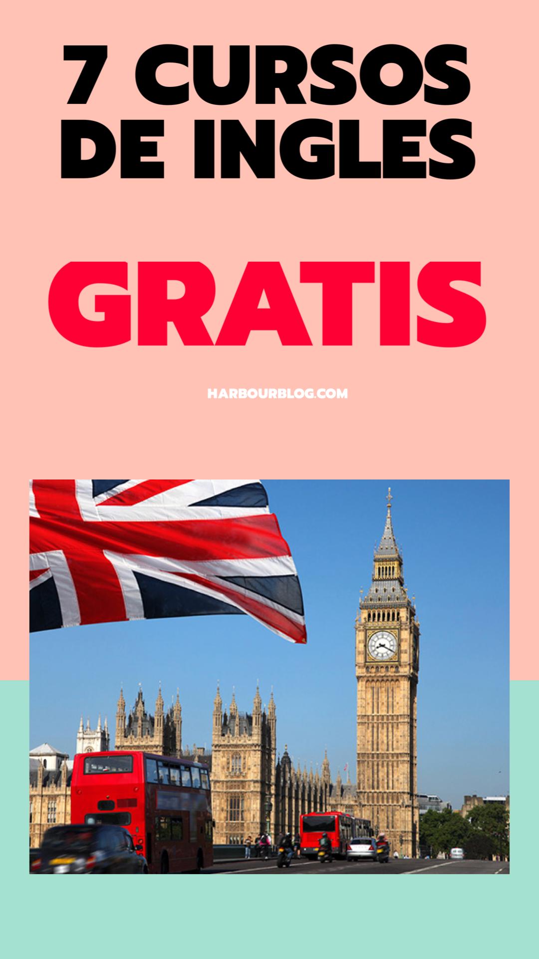 Cursos Gratis De Ingles Habla Inglés Gratis Las Mejores App De Inglés App Para Aprender Ingles Cursos De Ingles Gratis Ingles Para Principiantes