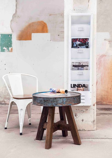 Warum wohnen wie Jedermann, wenn man sich auch mit ganz besonderen Möbeln individuell einrichten kann?