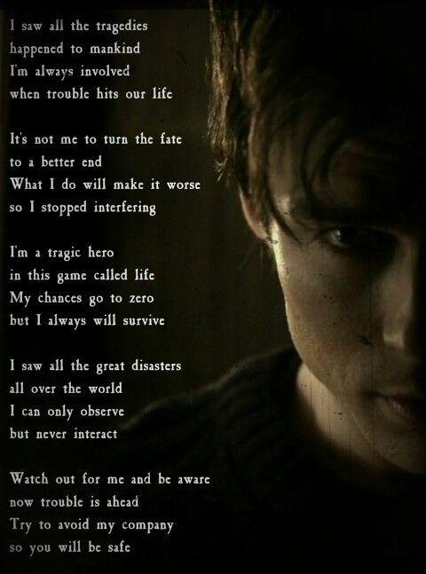 speech on vampires