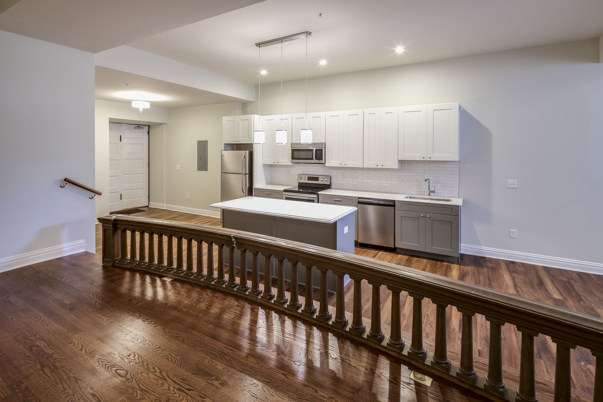 The Original Aspects Of The Church Were Maintained And Used Creative Kitchen And Bath Cabinets Provid Kitchens Direct Kitchen Cabinets In Bathroom Kitchen