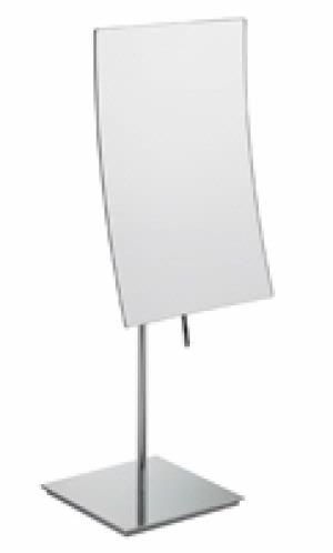 Famego Large Free Standing Vanity Mirror
