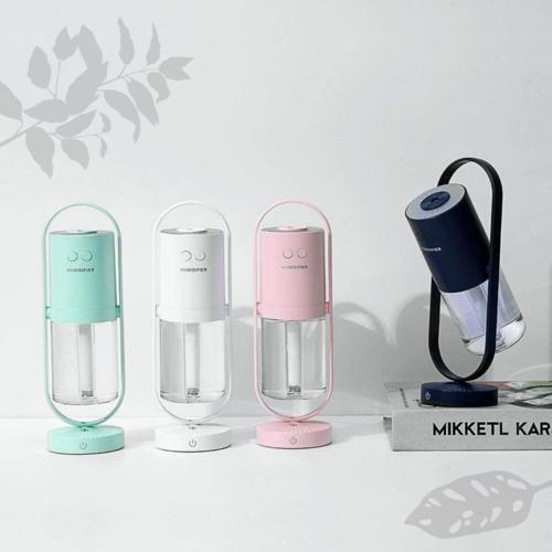 Kuido 360° Air Humidifier & Essential Oil Diffuser in 2020