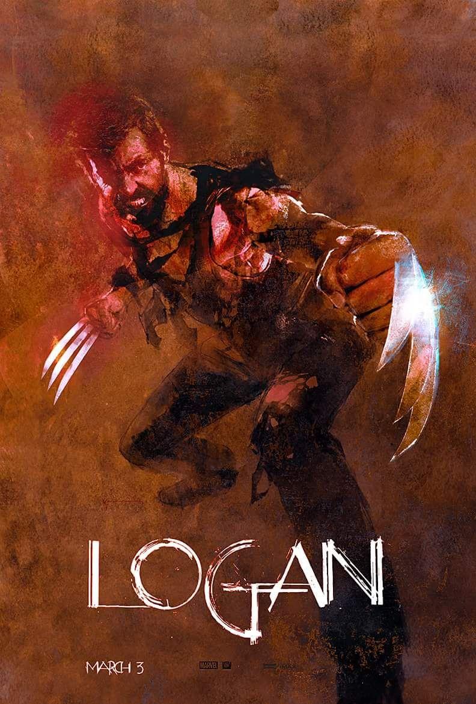 Logan - Bill Sienkiewicz