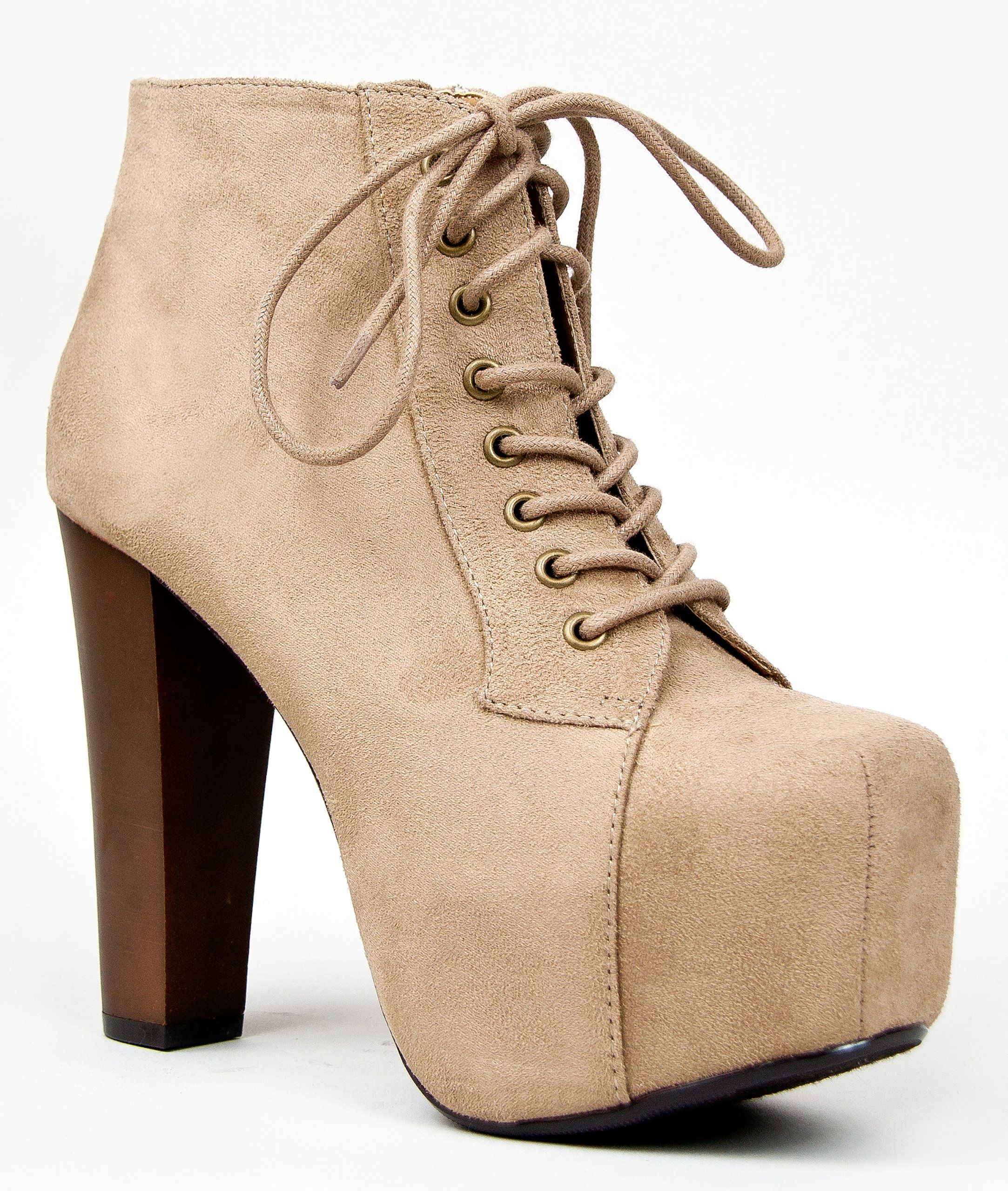 6fc048386be21 Amazon.com: Speed Limit 98 Rosa-S Bootie Boots: Clothing | Shoes ...