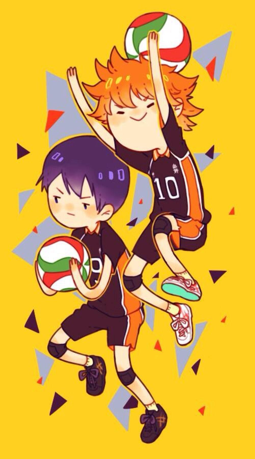 The Black Cat Volleyball Time Creditos Al Autor Haikyuu Anime Haikyuu Fanart Haikyuu Wallpaper