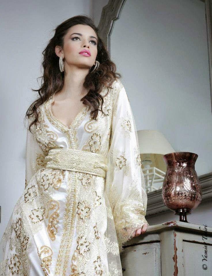 Caftan marocain 2015 2014 boutique en ligne caftan for Robes de mariage rustiques