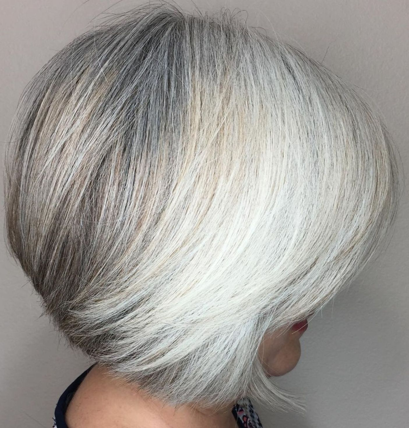65 Gorgeous Gray Hair Styles Grey Hair Styles For Women Gorgeous Gray Hair Short White Hair